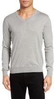 Gant Men's Lightweight V-Neck Sweater