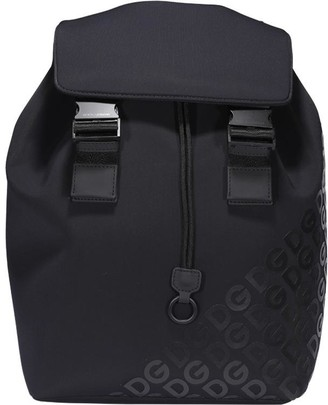 Dolce & Gabbana Millennials Logo Backpack