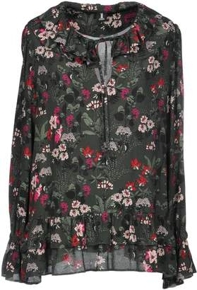1 One 1-ONE Blouses - Item 38749788IC