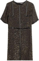 Antik Batik Embellished Dress