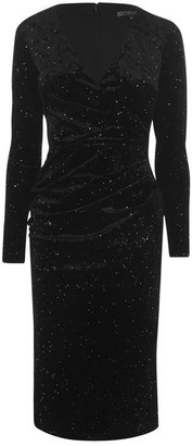 Biba Velvet Sparkle Dress