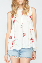 Gentle Fawn Quincy Top