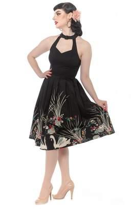 Rebel Love Clothing Sweet Sixteen Swing-Dress