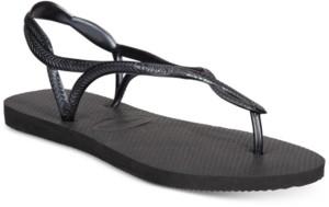 Havaianas Women's Luna Sandals Women's Shoes