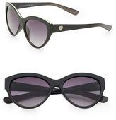 Vince Camuto 70mm Cats Eye Sunglasses