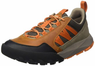 Helly Hansen Men's Loke BOWRON Leather High Rise Hiking Boots