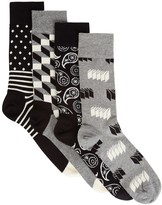 Happy Socks Optic Socks Gift Set