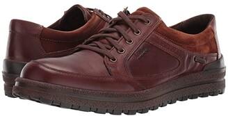 Josef Seibel Emil 58 (Black) Men's Lace up casual Shoes