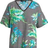 Ralph Lauren Print Jersey T-Shirt