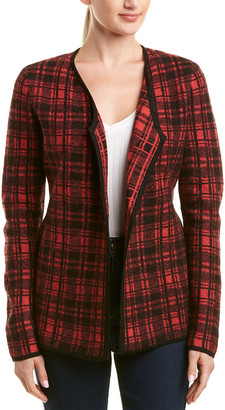 J.Mclaughlin Wool Jacket