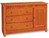 Graco Hampton Combo Dresser in Hickory