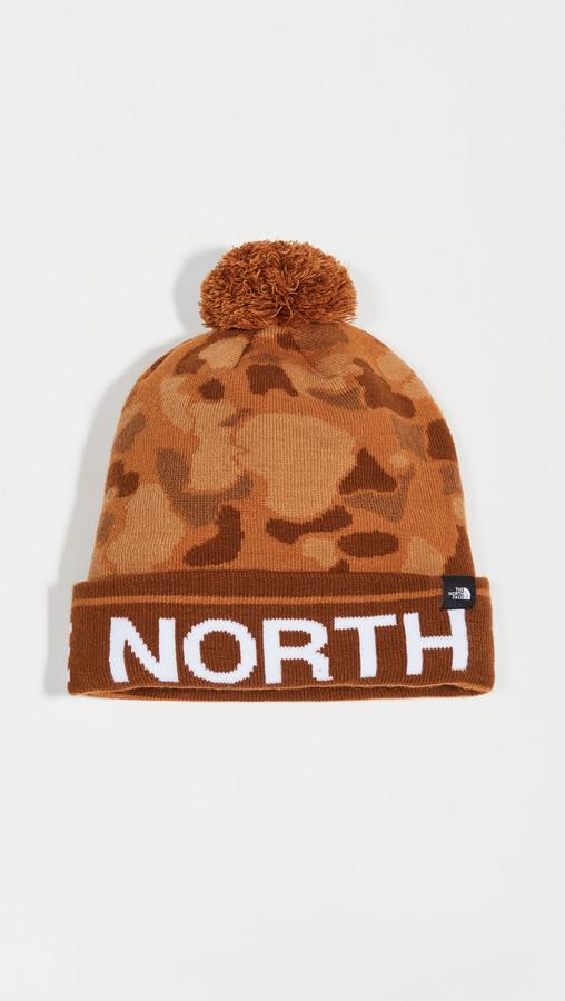 The North Face Ski Tuke Hat