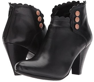 Miz Mooz Circe (Black) High Heels