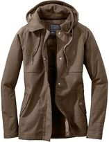 Outdoor Research Oberland Hooded Jacket - Women's Earth L