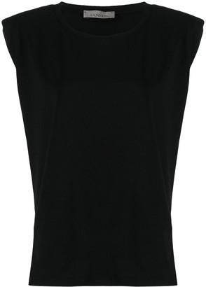 Laneus Sleeveless T-Shirt