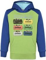 Napapijri Sweatshirts - Item 12128960