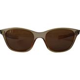 Saint Laurent Beige Sunglasses