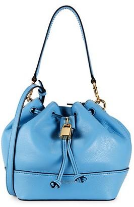 Marc Jacobs Leather Bucket Bag