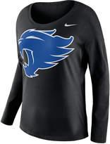 Nike Women's Kentucky Wildcats Tailgate Long Sleeve T-Shirt