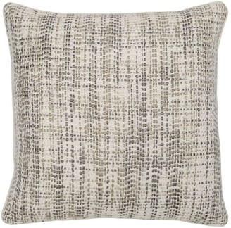Pottery Barn Textured Solid Pillow Covers