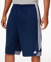 adidas Men's Big and Tall 3G Speed 2.0 Basketball Shorts