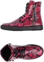Bruno Bordese High-tops & sneakers - Item 44869301