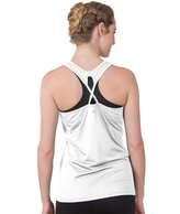 Soybu Women's Victory Strappy Racerback Tank Top