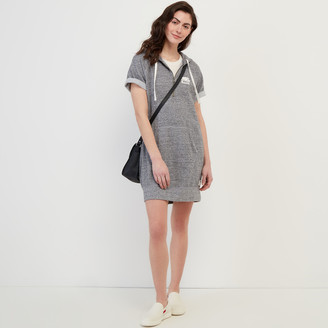 Roots Dockside Hooded Dress
