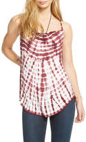 Chaser Cross Back Cami Top