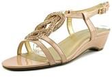 Karen Scott Clemm Women Us 11 Pink Slingback Sandal.