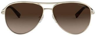 Tiffany & Co. TF3062 439322 Sunglasses