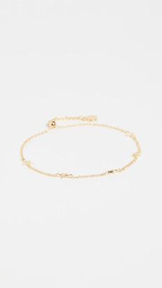 Gorjana Super Star Flutter Bracelet