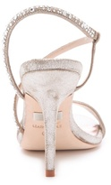 Badgley Mischka Viola Sandals