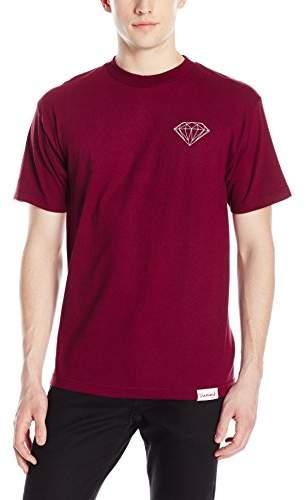 Diamond Supply Co. Men's Brilliant T-Shirt