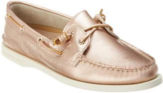 Sperry Vida Leather Boat Shoe