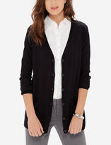 The Limited Long V-Neck Cardigan