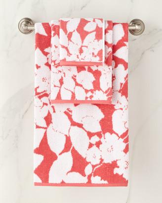 Lauren Ralph Lauren Sanders Antimicrobial Floral Bath Towel