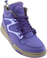 Reebok Pump Omni Lite Tt Fearless Unisex Shoes In F /E Gry/Silver, Size:, Color: F /E Gry/Silver