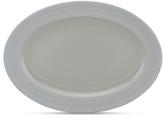 Kate Spade Dinnerware, Fair Harbor Oyster Medium Oval Platter