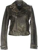 Just Cavalli Jackets - Item 41757519