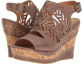 Not Rated Patia Women's Wedge Shoes