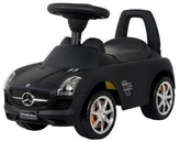 Infant Best Ride On Cars Mercedes Ride-On Push Car