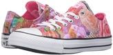 Converse Chuck Taylor® All Star® Digital Floral Print Ox