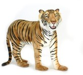 The Well Appointed House Hansa Toys Stuffed Standing Bengal Tiger