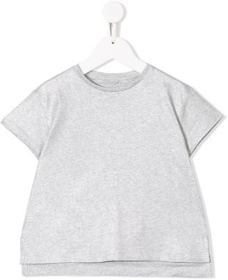 Stella McCartney Kids crew neck T-shirt