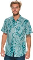Billabong Washed Up Ss Woven Shirt