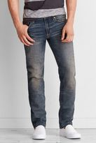 American Eagle Outfitters AE 360 Extreme Flex Slim Straight Jean