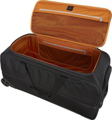 Victorinox Werks Traveller 5.0 two-wheeled duffel case