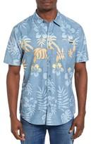O'Neill Men's Brotanical Woven Shirt