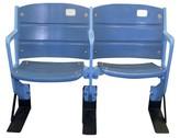 MLB New York Yankees Authentic Yankee Stadium Seat Pair